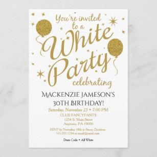 95th birthday invitations zazzle