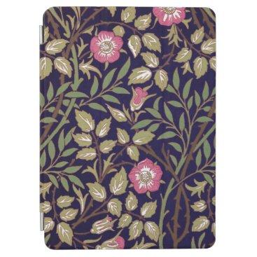 William Morris Sweet Briar Floral Art Nouveau iPad Air Cover