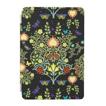 William Morris Vintage Flowers iPad Mini Cover