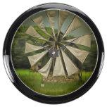 Windmill, Village Museum Sibiu painting