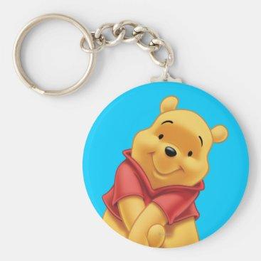 Winnie the Pooh 13 Keychain