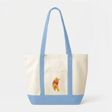 Winnie the Pooh 13 Tote Bag