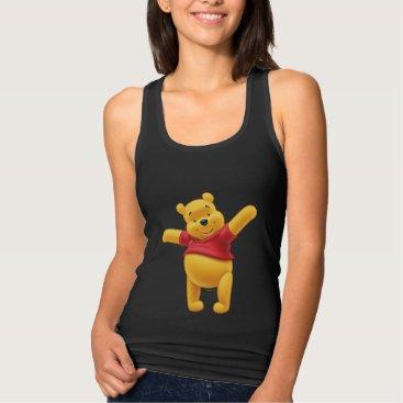 Winnie the Pooh 1 Tank Top