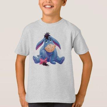 Winnie the Pooh | Eeyore Smile T-Shirt