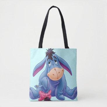 Winnie the Pooh | Eeyore Smile Tote Bag
