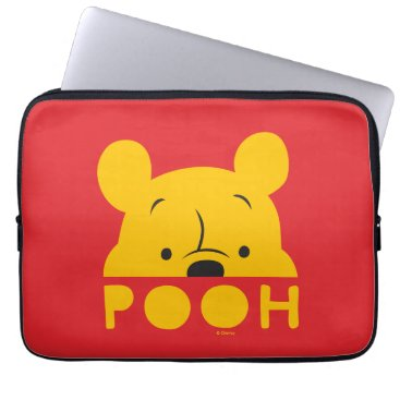 Winnie the Pooh | Peek-a-Boo Pooh Computer Sleeve