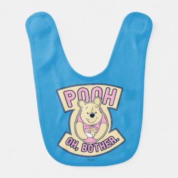 Winnie The Pooh | Pooh Oh Bother Bib