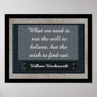 Wordsworth And Whitman Throw Pillow