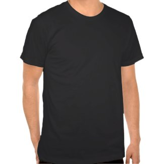 WTF Red Dragon Mn Jersey Tee in Black shirt