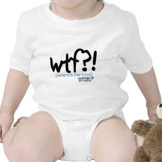 wtf?! shirt