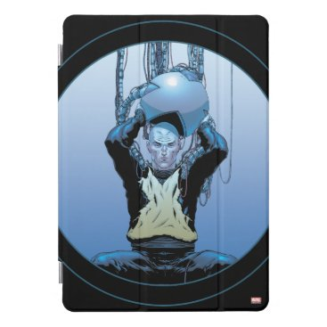 X-Men | Professor Xavier Using Cerebro iPad Pro Cover