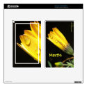 Yellow Daisy - Kindle Fire Skin