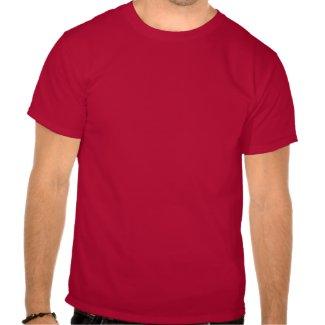 Yinyang Rats shirt