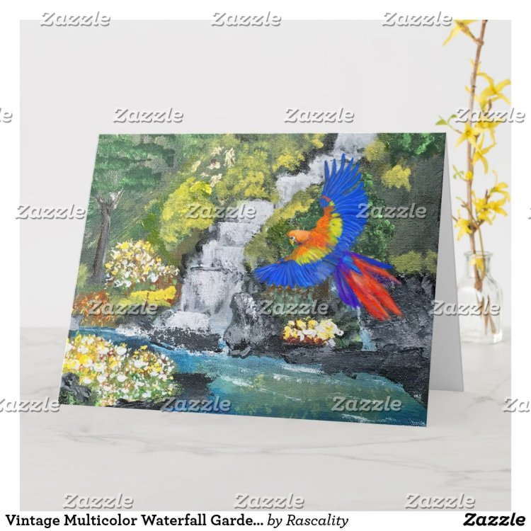 You Fly In and Out of My Thoughts - Beautiful Bird Card