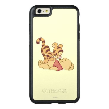 Young Winnie the Pooh OtterBox iPhone 6/6s Plus Case