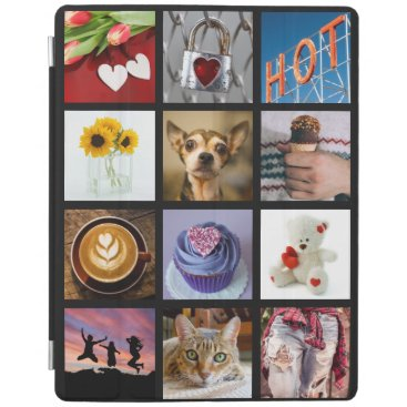 YOUR 12 INSTAGRAM PHOTOS custom device covers