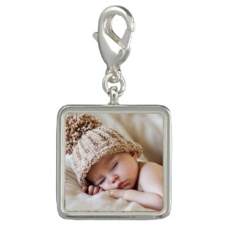 Your Own Photo Charm and/or Bracelet 2