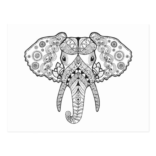 49 Zentangle Animals Inspiration To Get Started Tangling In 2020