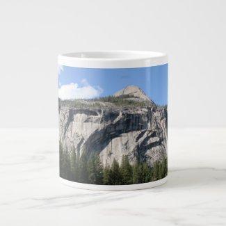 Landschaftliches Yosemite Nationalpark Jumbo-Tassen