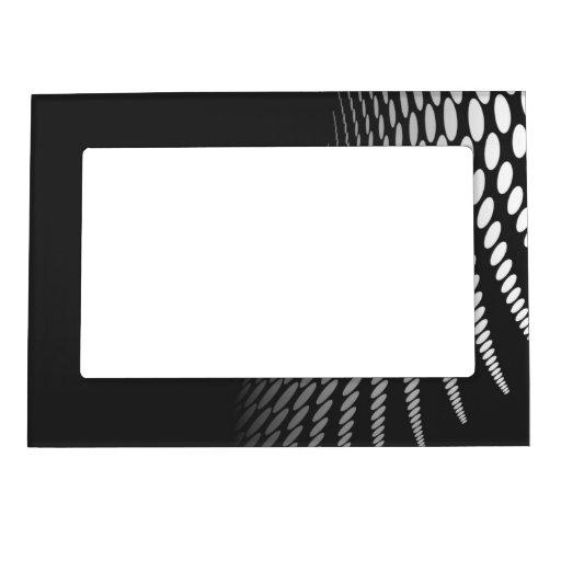 Cadre Noir Et Blanc Cadre Noir Et Blanc Photographie