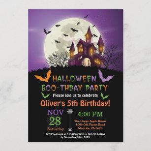 invitations halloween zazzle fr