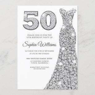 cartes anniversaire 50 ans