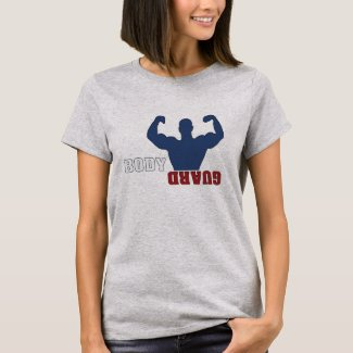 T-SHIRT BODYGUARD