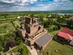Sanktuarium w Kałkowie 2016