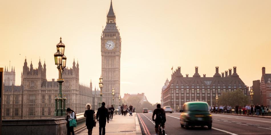 ¿Cómo obtener un visado para el Reino Unido?