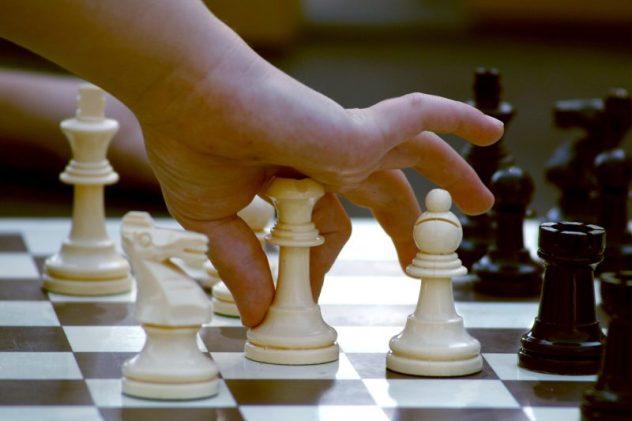 conoce los beneficios del ajedrez