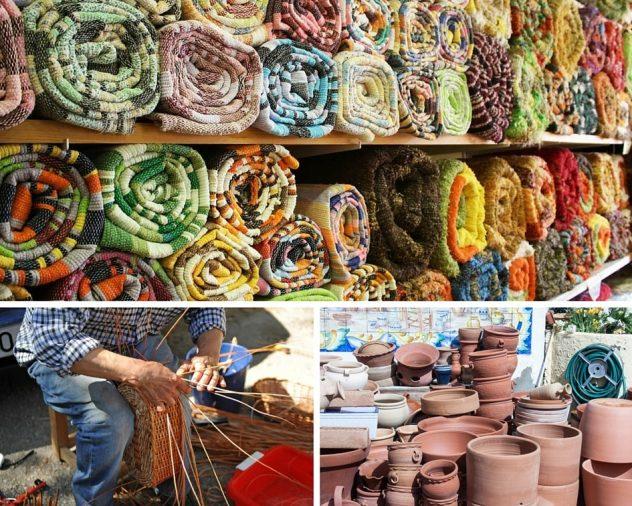 artesania nijar almeria