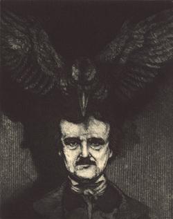 Poe raven