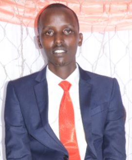 BIGANIRO R. Guy : IT and Accreditation Officer