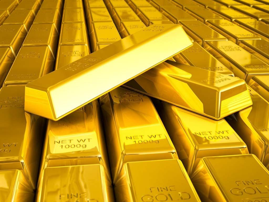 Fine Gold Bullion