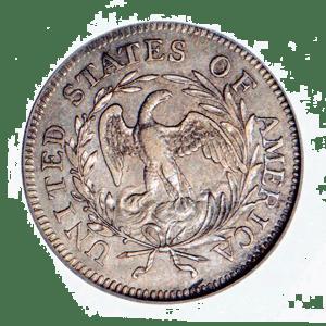 Draped Bust Quarter (1796 - 1807)