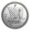 Isle of Man Platinum Noble Reverse
