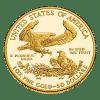 U.S. Gold Eagle Reverse