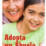 """""""Adopta un Abuelo"""", nuevo programa de intercambio intergeneracional para fomentar la relación entre niños y mayores"""