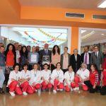 La Residencia de mayores Cruz Roja de San Fernando recoge la Certificación en nivel Avanzado que otorga la Agencia de Calidad Sanitaria de Andalucía