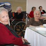 La soledad en los mayores