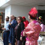 Jornada de Puertas abiertas y Fiesta de bienvenida del otoño para inaugurar la II Semana del mayor