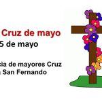 Fiesta Cruz de mayo 2017