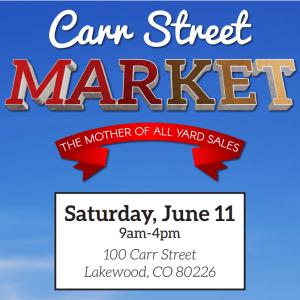 Carr Street Market Thumbnail