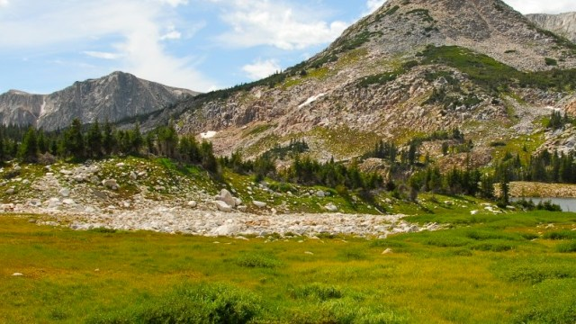Snowy Range Wyoming - 27
