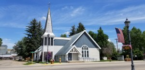 Hayden Congregational UCC