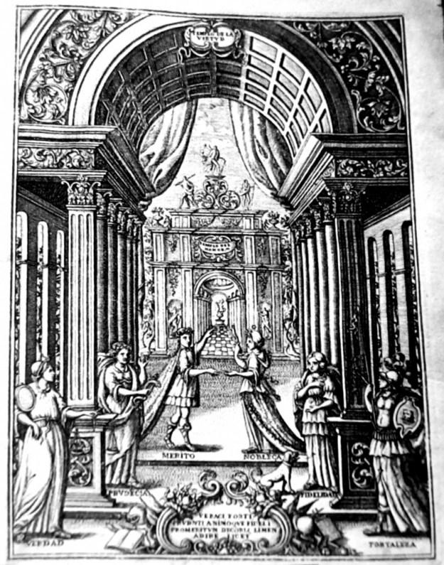 Constituciones 1697 Real Maestranza de Caballeria de Valencia