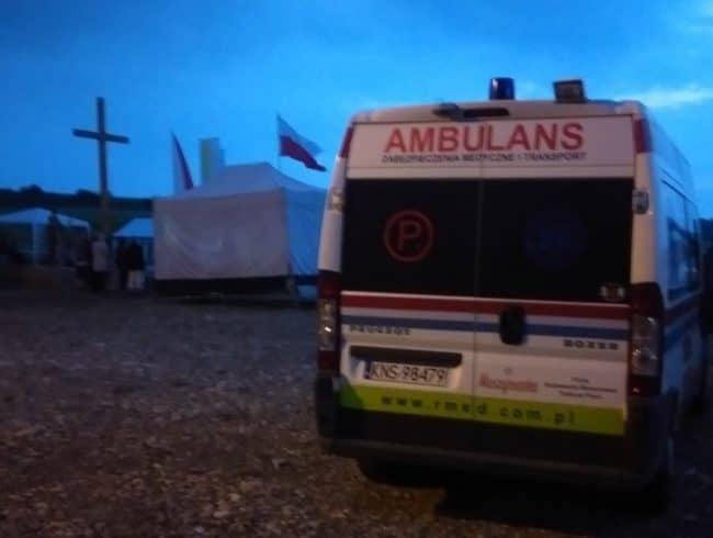 Ratownicy medyczni zawieszają strajk. Zawarto porozumienie z MZ