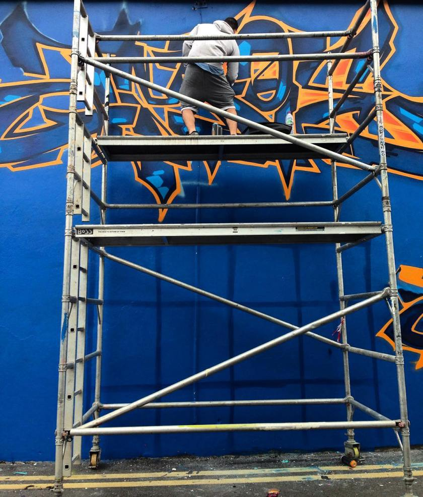 cruelvapours-on-elm-street-graffiti-art-mural-cardiff-hoxe-rmer-sokem-amoe-nightmareonelmstreet-2