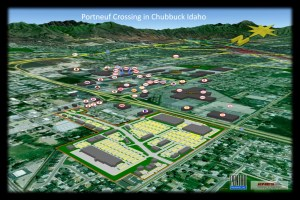 idaho engineering, surveying, planning
