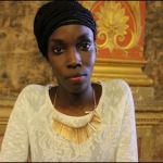 Entretien d'RMI Reçoit Houleye Kane
